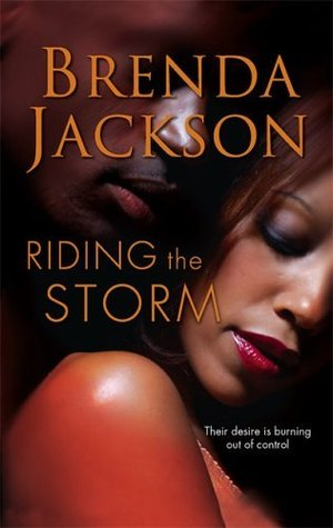 Free download Riding the Storm (The Westmorelands #5) RTF by Brenda Jackson