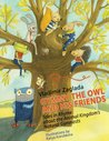 GYMMY THE OWL AND HIS FRIENDS:Tales in Rhyme About the Animal Kingdom's Natural Gymnasts