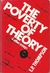 The Poverty of Theory & other essays