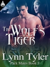 The Wolf's Tiger (Pack Mates, #3)