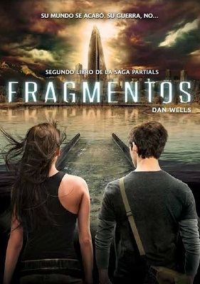 Fragmentos (Partials, #2)