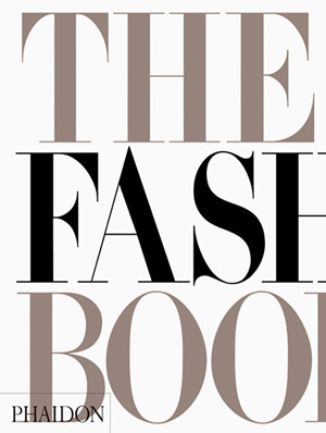 The Fashion Book - Mini Edition by Phaidon Press