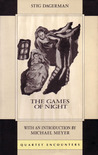 The Games of Night (Quartet Encounters)