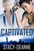 Captivated (Bruised, #2 Interracial Romantic Mystery)