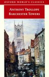 Barchester Towers (Barchester Chronicles #2)