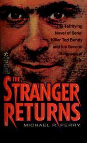 The Stranger Returns by Michael R. Perry