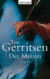 Der Meister (Rizzoli & Isles, #2)