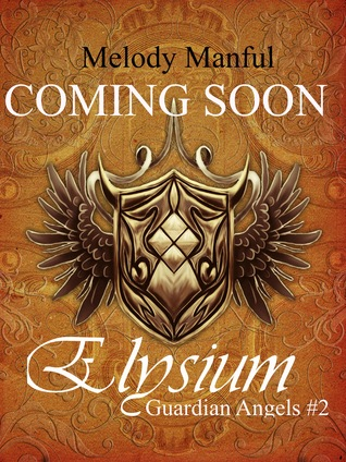 Elysium (Guardian Angels #2)