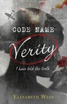 Code Name Verity (Code Name Verity, #1)