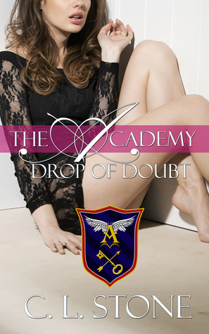 Drop of Doubt (The Ghost Bird, #5)