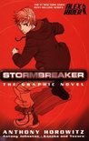 Stormbreaker: The Graphic Novel (Alex Rider: The Graphic Novel, #1)