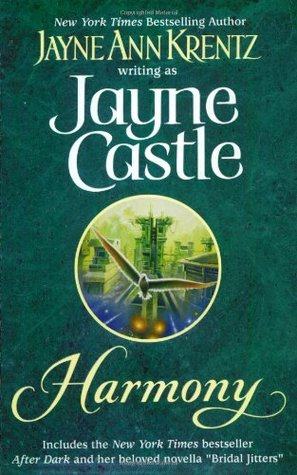 Harmony by Jayne Castle