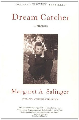 Dream Catcher by Margaret A. Salinger