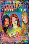 The Avalon Collection: Web of Magic, Books 1-3
