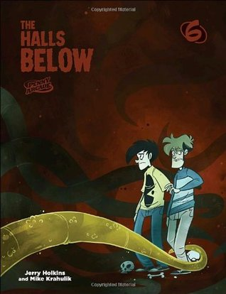 Penny Arcade Volume 6 by Jerry Holkins