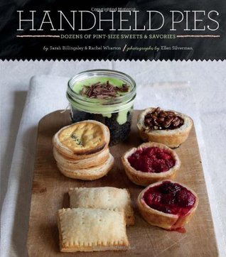 Handheld Pies by Sarah Billingsley