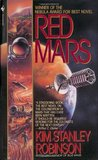 Red Mars (Mars Trilogy, #1)