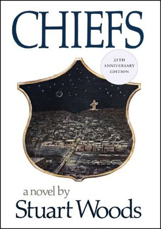 Chiefs by Stuart Woods