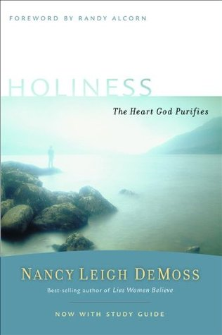 Holiness by Nancy Leigh DeMoss