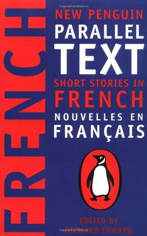 Short Stories in French by Richard Coward