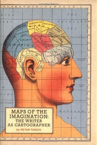 Maps of the Imagination by Peter Turchi
