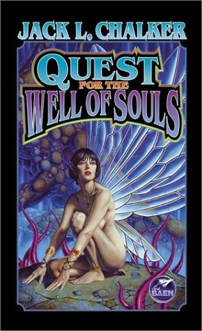 Quest for the Well of Souls (Saga of the Well World, #3)