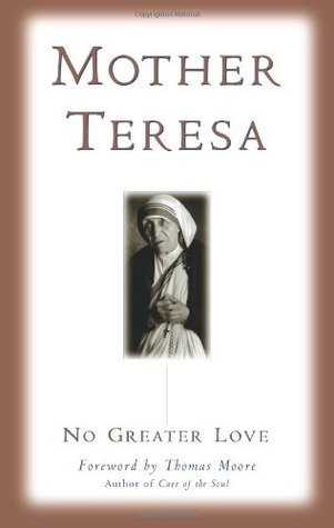 Mother terasa essay