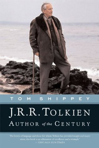 J.R.R. Tolkien by Tom Shippey
