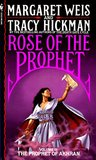 The Prophet of Akhran (Rose of the Prophet, #3)