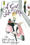 A Girl Like Moi by Lisa Barham