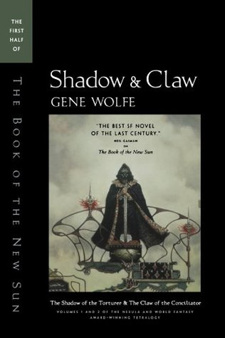 Shadow and Claw (The Book of the New Sun, #1-2)