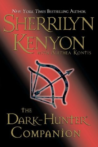 The Dark-Hunter Companion by Sherrilyn Kenyon