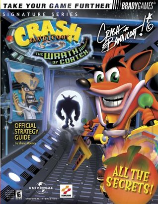Crash Bandicoot by Shane Mooney