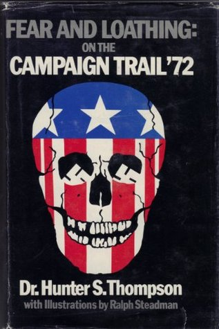 fear and loathing on the campaign trail book review
