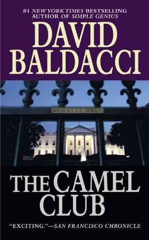 The Camel Club by David Baldacci