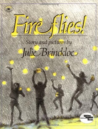 Fireflies by Julie Brinckloe
