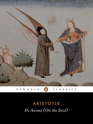 De Anima By Aristotle Reviews Discussion Bookclubs Lists border=
