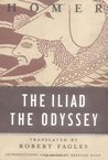 The Iliad/The Ody...