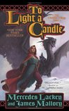 To Light a Candle (Obsidian Mountain, #2)