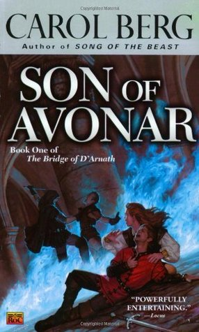 Son of Avonar by Carol Berg