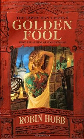 Golden Fool (Tawny Man, #2)