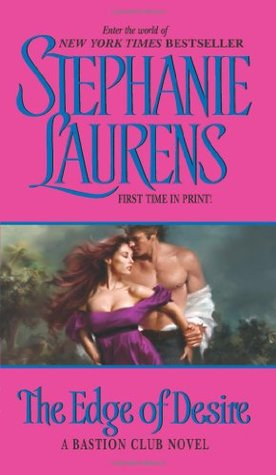 The Edge of Desire by Stephanie Laurens
