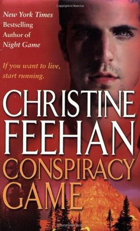 Conspiracy Game GhostWalkers Christine Feehan epub download and pdf download
