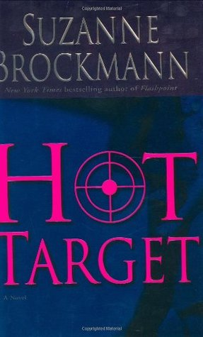 Hot Target (Troubleshooters #8)