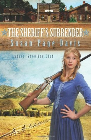 The Sheriff's Surrender by Susan Page Davis