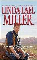 The McKettrick Legend by Linda Lael Miller