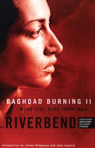 Baghdad Burning II by Riverbend
