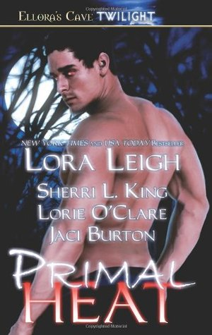 Primal Heat (Includes: Breeds, #10; Devlin Dynasty, #1; Moon Lust #1)