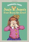 Junie B. Jones's First Boxed Set Ever! (Junie B. Jones, #1-4)