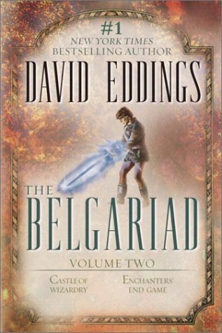 The Belgariad, volume 2 by David Eddings